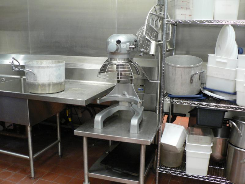 Commercial Kitchen Equipment Parts Calgary