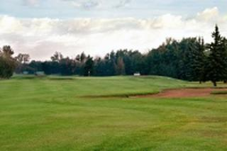 Cardiff Golf Amp Country Club Morinville Ab 55307 Range