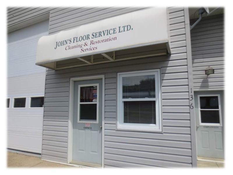 John S Floor Service Ltd Woodstock Nb 136 Moffatt St