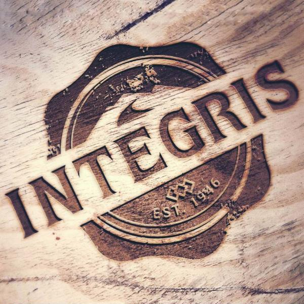 Integris Credit Union Logo - Life Out Here