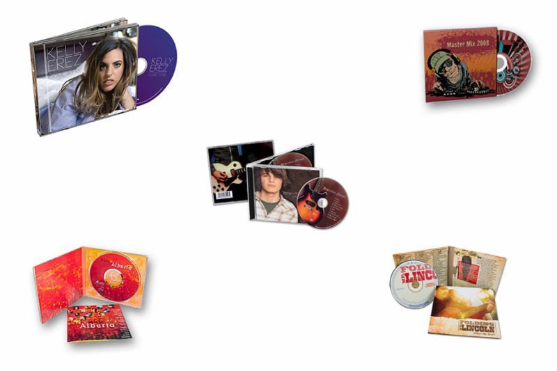 MEDIA VISION offre un service complet et personnalisé pour la duplication  et la réplication de CD et DVD incluant un large éventail de choix de boitiers.     Nous vous garantissons des produits de qualité supérieure à des prix extrêmement compétitifs.