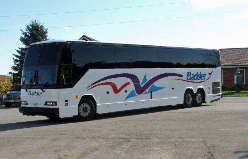 Bus Tours From Edmonton To Victoria