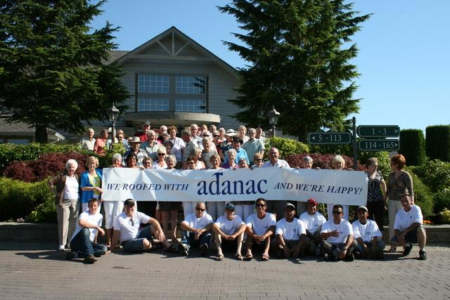 Adanac Roofing Amp Gutters Langley Bc 22116 88 Ave