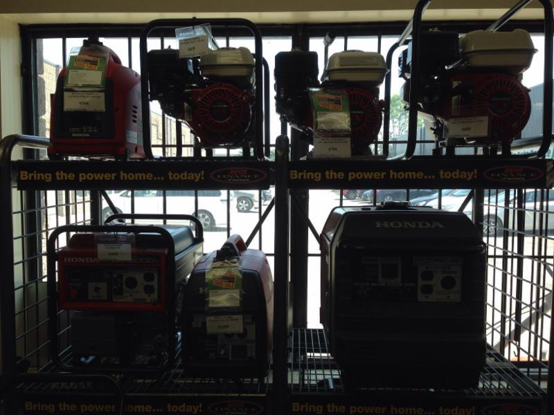 photo Stephens Small Engine Sales & Service