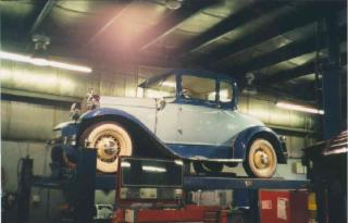 photo Acadia Auto Service