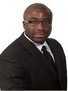 Christopher F. Olutola B.Comm(Hon.)LL.B, MIRHR