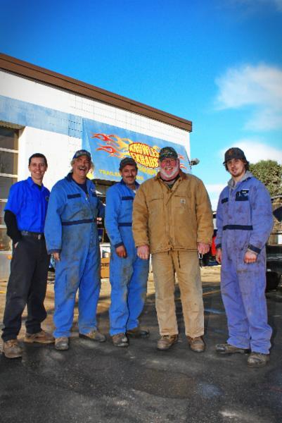 photo Knowles Exhaust Specialties Ltd