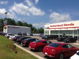 Sutherland Honda Fredericton Nb 911 Hanwell Rd Canpages