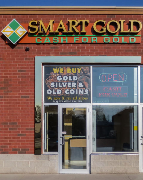 Cash for Gold     Hamilton Gold     Gold Buyers