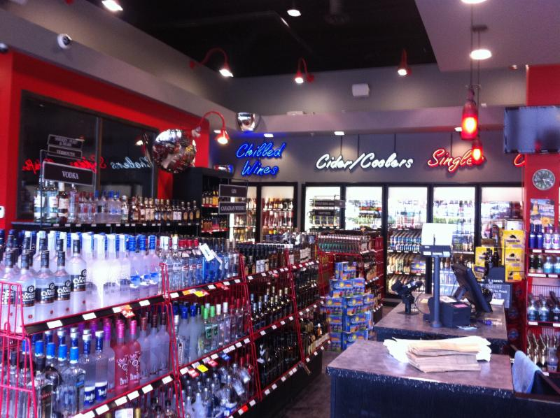 beer store hours today lansdowne central liquor inc opening hours 225 10449