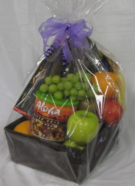 Fruit Flower Baskets Edmonton : Blooms n balloons lorette mb dawson rd