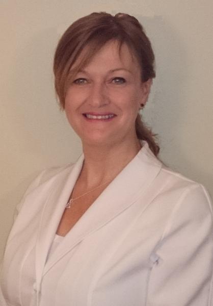 Suzanne Bourget, thérapeute diplômée