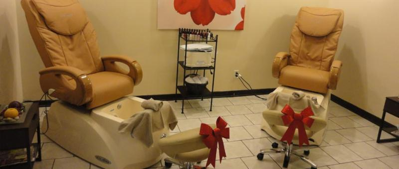 Salon de beaut prestige gatineau qc 173 boul saint for Salon prestige