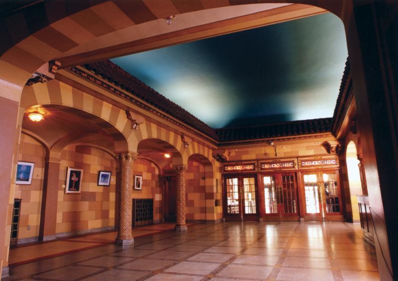 plan centre culturel sherbrooke allschwil