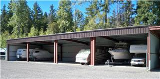 Storland Covered Boat Amp Rv Storage Parksville Bc 1290