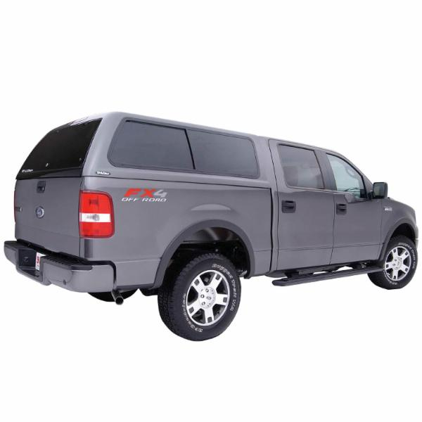 Snug Top cab-hi Extra Vision canopy for 2004 - 2008 Ford F150 SB