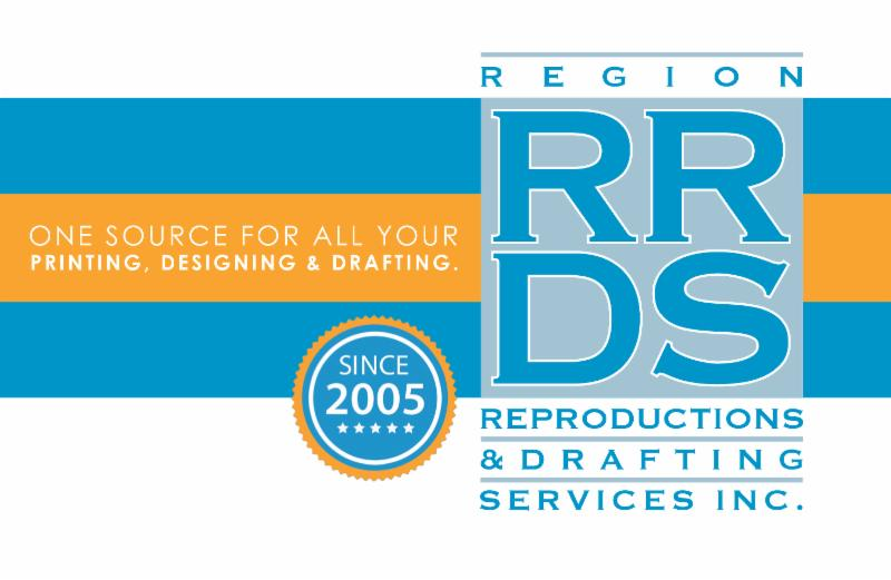 Region Reproductions Amp Drafting Services Inc Markham On