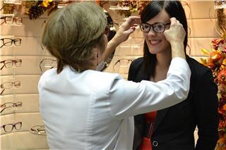 Eyeglass Frame Repair New Orleans : Orleans Optometry - Orleans, ON - 1-1224 Place DOrleans ...