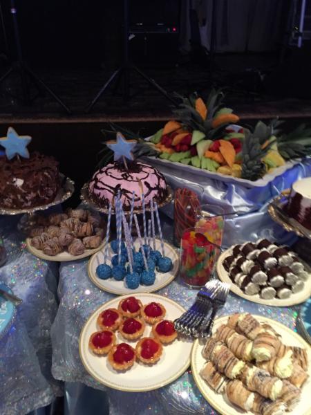 Edmonton Birthday Cake Shops