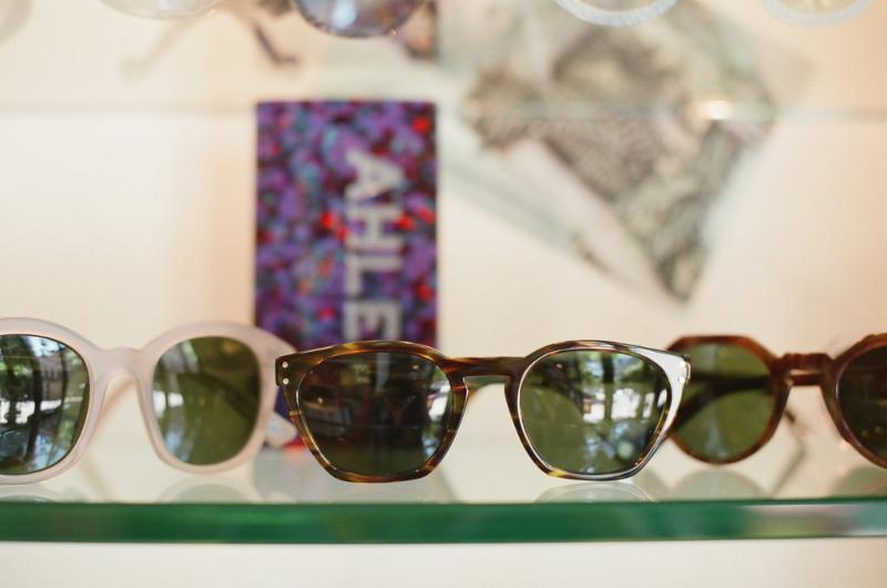 Bruce Eyewear Inc - Vancouver, BC - 219 Abbott St Canpages