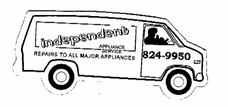 Independent Appliance Service Orl 233 Ans On 1423
