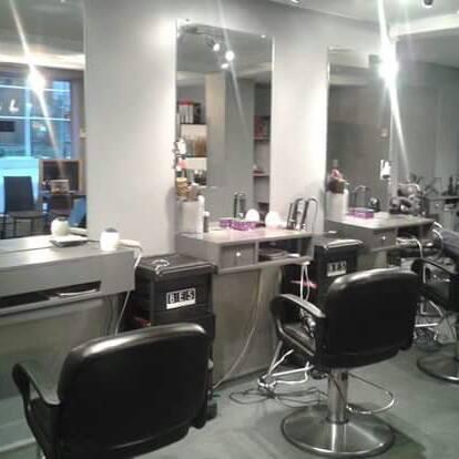 Salon myl ne coiffure horaire d 39 ouverture 7163 rue for Horaire bus salon aix