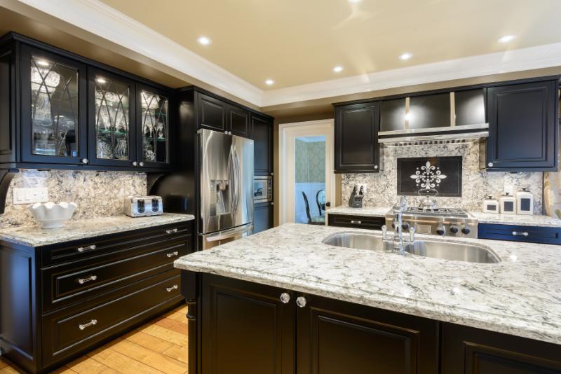 Binns Kitchen Bath Design Pickering On