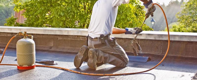 photo Belvedere Roofing Ltd