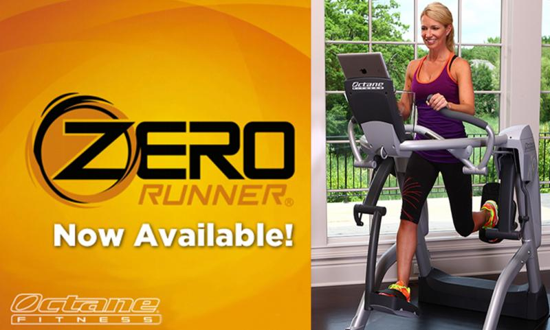 Exclusive to Spartan. Are you a runner? The Zero Runner is a one-of-a-kind home running machine that replicates real running motion but with zero impact.