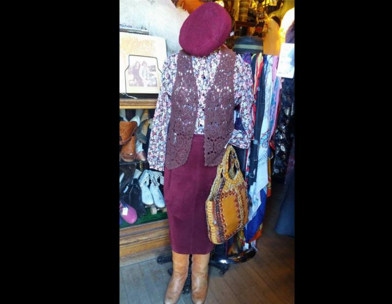 ragtime vintage clothing ottawa on 43 flora st canpages