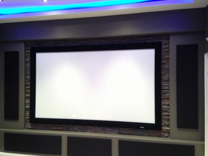 Home Theater Systems Winnipeg