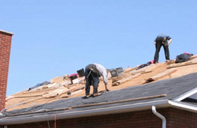 photo Shamrock Roofing