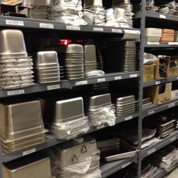 Commercial Kitchen Equipment Sales Victoria
