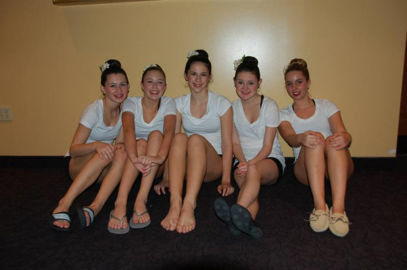 Dance Elite studio has an award winning Competitive team as well as an impressive Recreational Program.