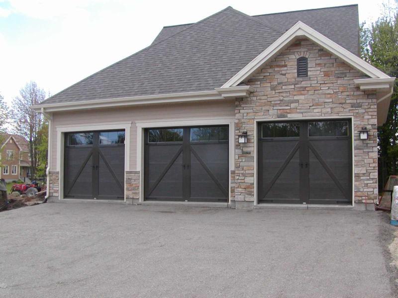 Portes de garage alain normand inc mont joli qc 64 for Garage alain nemours