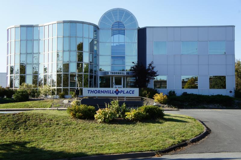 Adcorp Business Centre Dartmouth Ns 11 Thornhill Dr