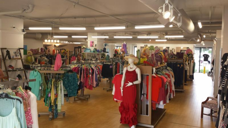 Second Hand Clothing Stores Winnipeg