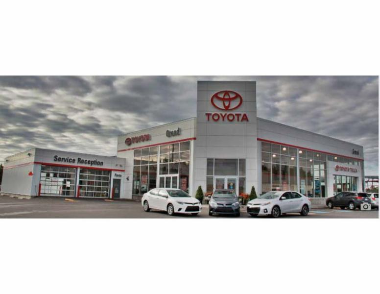 Grand Falls Nl Used Car Dealers