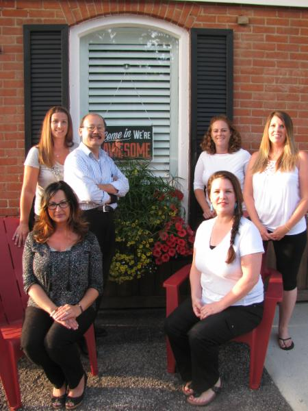 how to become a massage therapist in surrey bc