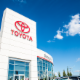 Sherwood Park Toyota - Concessionnaires d'autos neuves - 7804102455