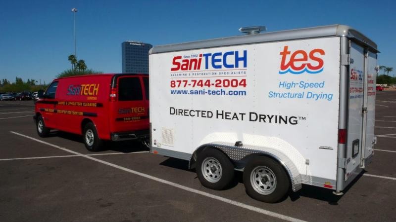Sani-Tech Services Ltd - Victoria, BC - 911 Yates Street : Canpages