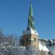 St James' Cemetery & Crematorium - Cimetières - 416-964-9194