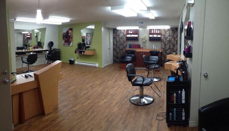 Imagin\'Hair Coiffure - Horaire d\'ouverture - 608 rue Drapeau ...