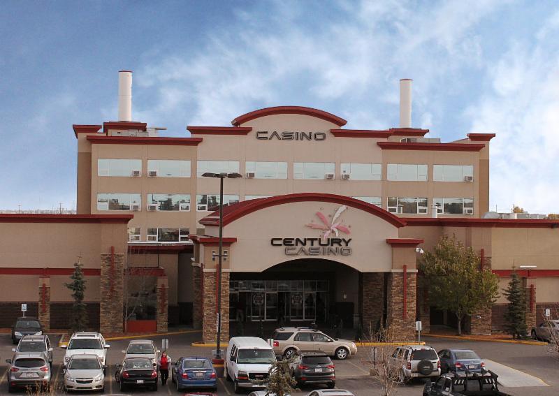 Century casino edmonton phone number casino ppc
