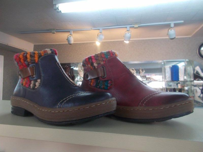 Shoe Repair Stores In Scarborough