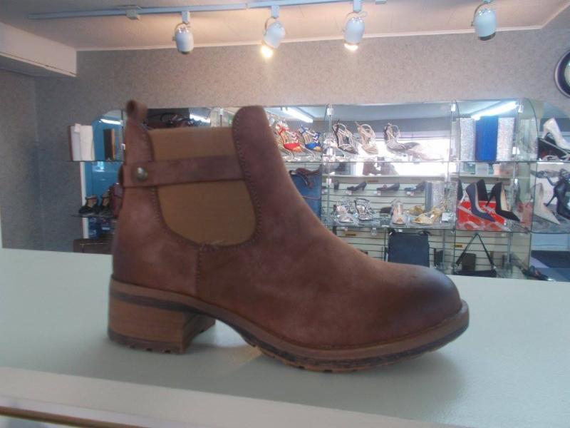 Edmonton Shoe Repair Stores