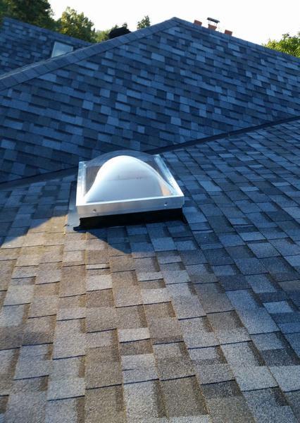 photo Allan Star Roofing