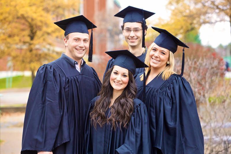 50 000 diplômés dans la grande famille du Cégep!