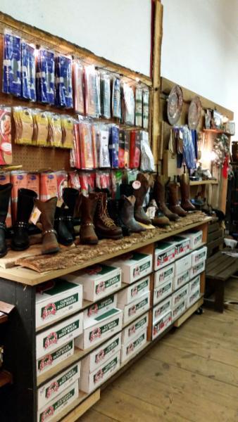 Shoe Repair Shop Vancouver