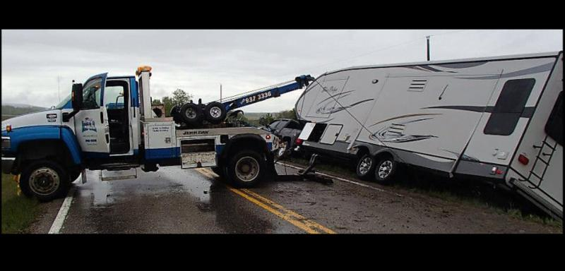 Big Hill Towing Amp Heavy Duty Repair Cochrane Ab 217 2